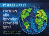 9. green fest