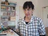 Ana Kuzmanic, Putar