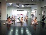 Baletska skola NFI