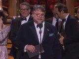 Del Toro, Oskar