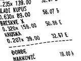 Djordje Markovic, Sok zadruga