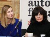 FAF, Elma Tataragic, Teona Strugar