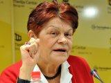 Isidora Sekulic, RTS