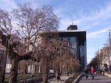 JDP, Beograd