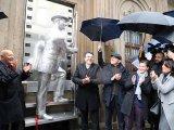 Karl Malden, spomenik, Kinoteka