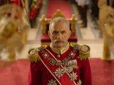 Kralj Petar Prvi, Lazar Ristovski