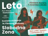 Serebrenikov, Slobodna zona