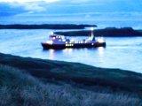 Lidija Delic, The Wset Island