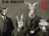 Luzitanija, Besna kobila, Dejan Atanackovic