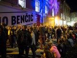 MMSU, otvaranje, Bencic