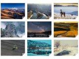 Sto najlepših fotografija Srbije