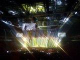 Nik Kejv, Arena, Beograd
