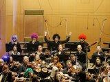 Nova godina, BG filharmonija