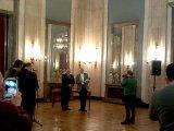Politikina nagrada, Mileta Prodanovic