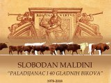 Slobodan Maldini, paladijanac