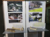 Studenti FPU, urbani dizajn