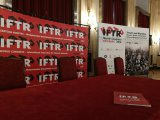 Svetski kongres IFTR, Beograd