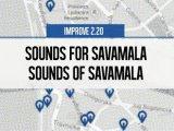 Zvučna šetnja Savamalom