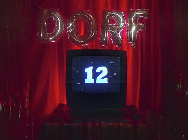 12. DORF uoči 5. SuperUha