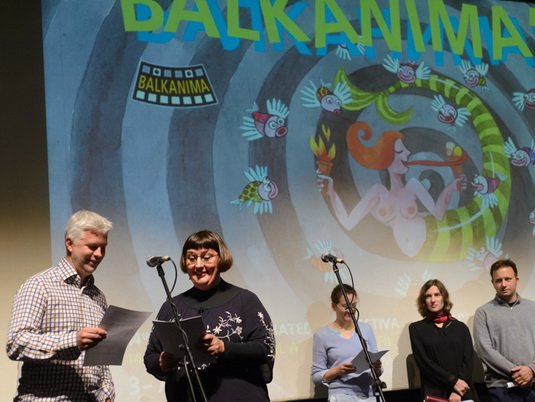Pobednici 14. Balkanime