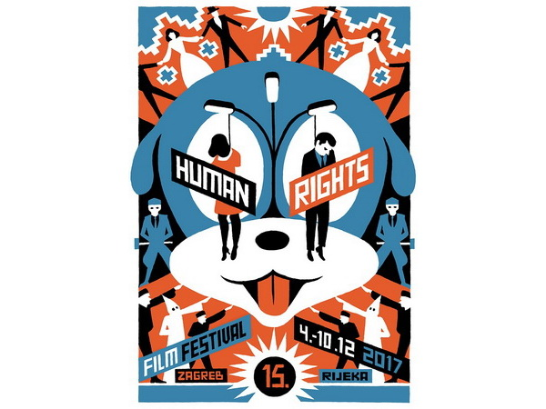 15. Human Rights Film Festival