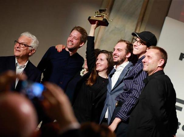 Nagrade 16. Bijenala arhitekture