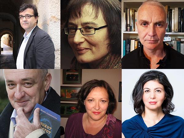 7. Beogradski festival evropske književnosti