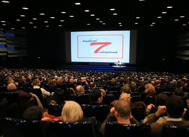 Podrška NKSS opstanku Festivala 7 veličanstvenih