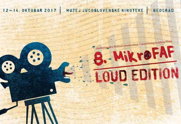 8. MikroFAF: Loud Edition