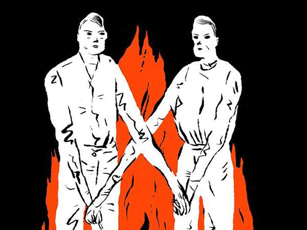 9. Novo doba – Jača vatra