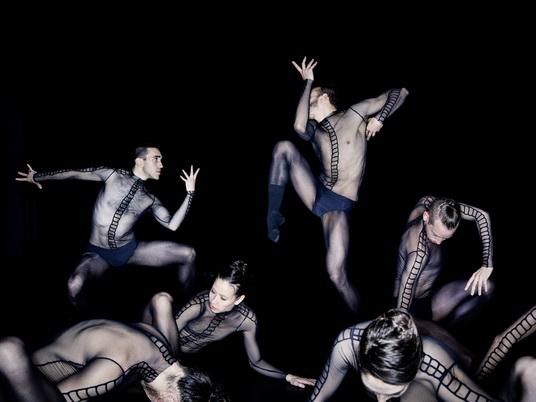 Audicija za Godanijevu koreografiju