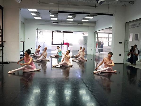 Baletska škola NFI dobila akreditaciju Ministarstva