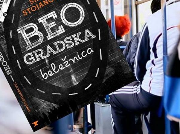Beogradska beležnica u Beopolisu