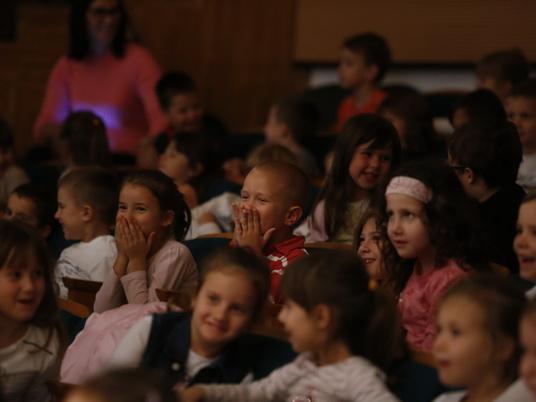 Koncerti za decu u Beogradskoj filharmoniji