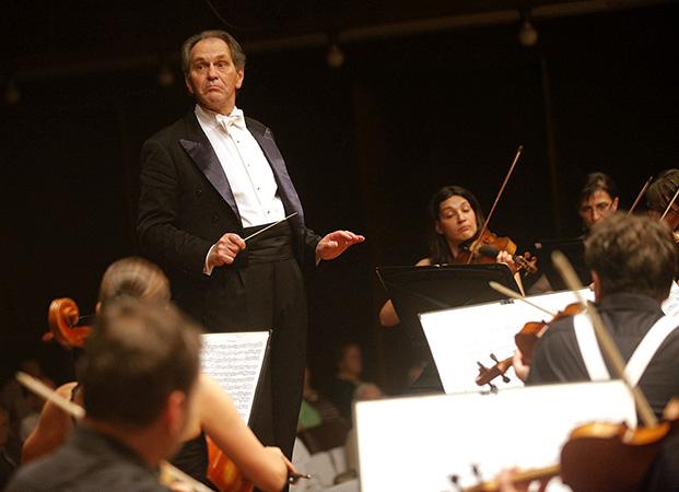 Premijera Šostakovičeve Četvrte simfonije u Srbiji