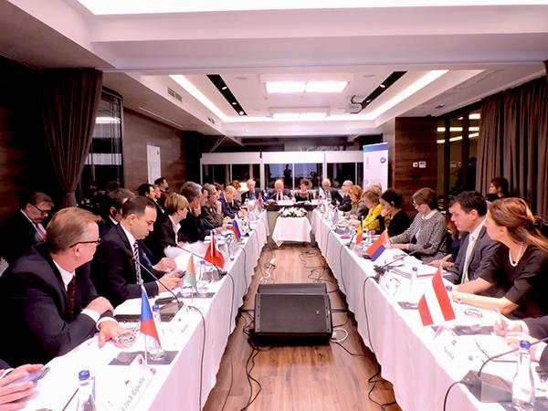 Jačanje saradnje u kulturi u crnomorskom regionu