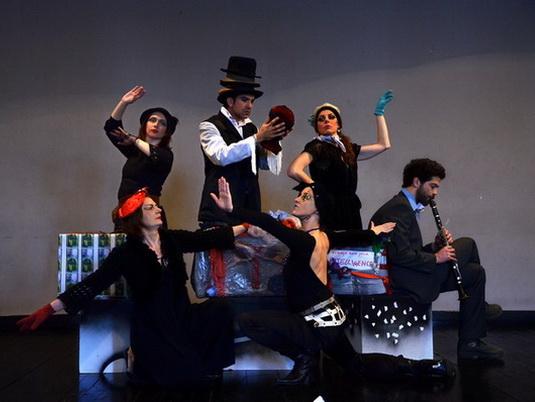 Prvi Nišville teatarski festival