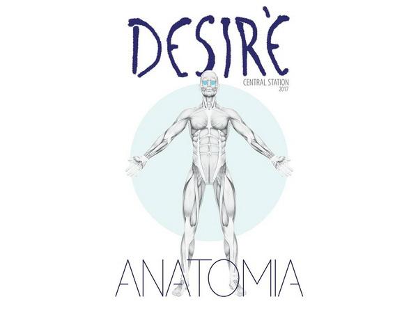 9. Desire - Anatomija