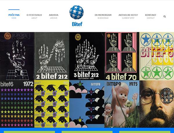 Digitalizovan arhiv Bitefa