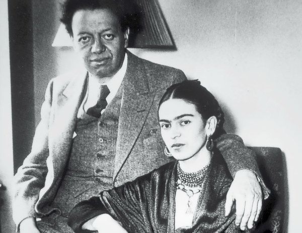 Dijego i Frida