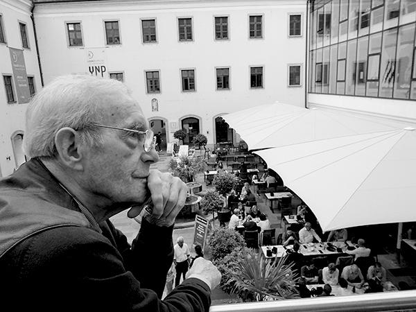 Preminuo filmski snimatelj Đorđe Nikolić
