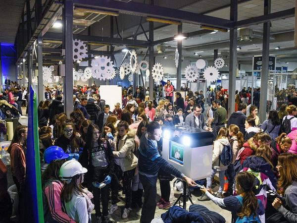 Više od 30.000 posetilaca 11. Festivala nauke