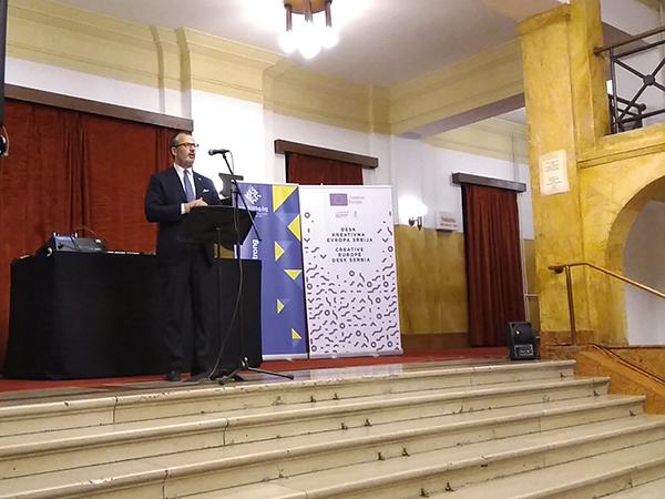 Značaj kulture za odnose Zapadnog Balkana i EU