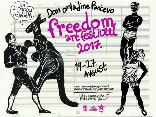 (Iz)boriti se za slobodu