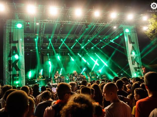 7. Lake fest u Nikšiću