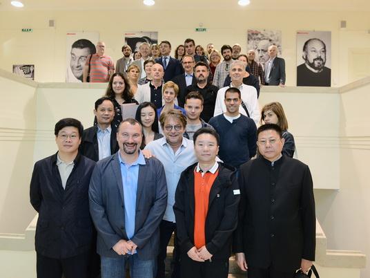 Srpsko-kineska filmska saradnja