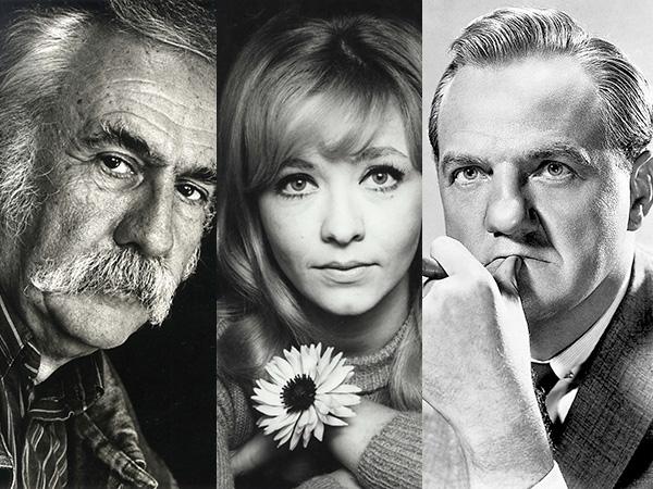 Novembar u Jugoslovenskoj kinoteci