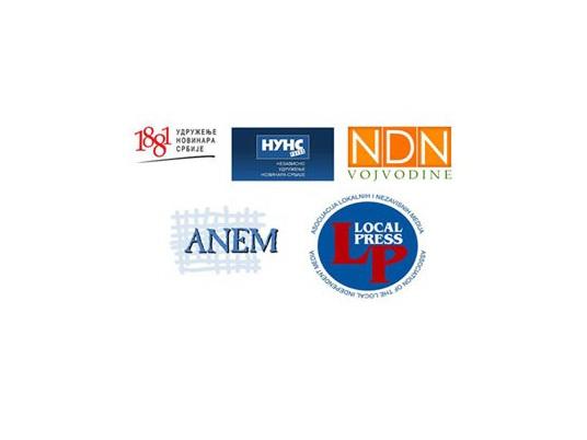 Apel za ukidanje duplog oporezivanja medijskih projekata