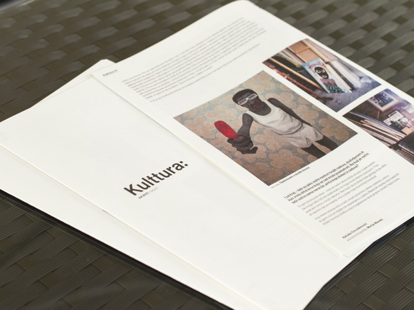 Novi časopis Kulttura, povodom EPK 2021