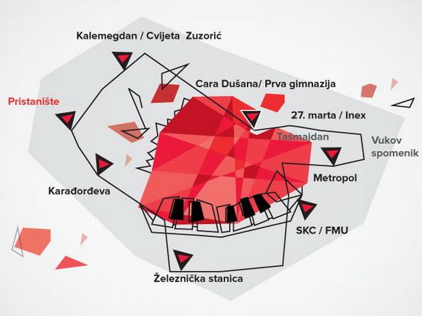 Koncertni apel za nove instrumente na FMU